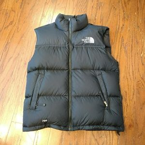 The North Face Novelty Nuptse Vest NWOT